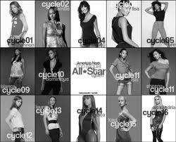Cycle 17 Contestants