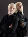 DH Promotional Picture - draco-malfoy photo