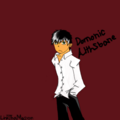Domonic Althsbane