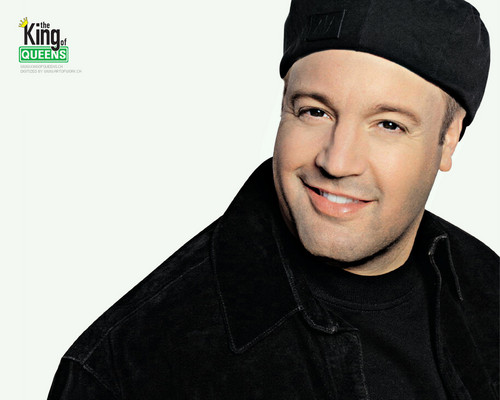 The King of Queens wallpaper titled Doug