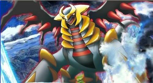 Mariposa Region RPG 壁紙 titled Drake's Pokemon