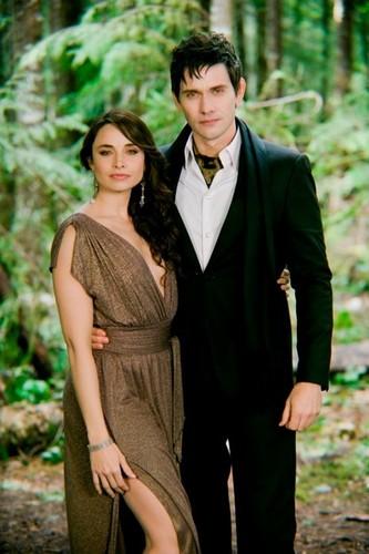 Eleazar and Carmen