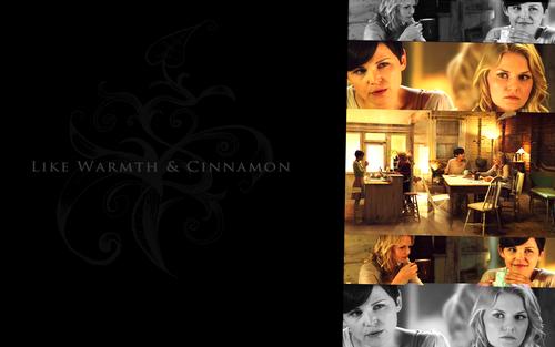 Emma & Mary