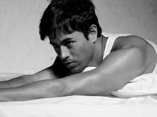 Enrique.