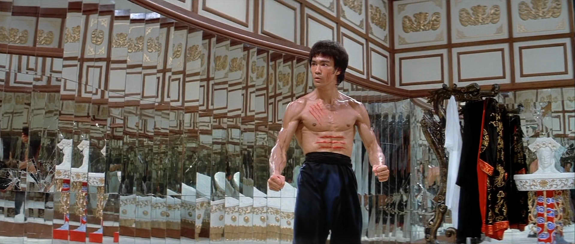 The 10 Most Inspiring Training Scenes in Movie History | Complex