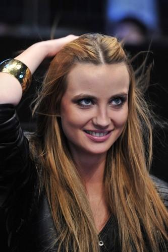 Ester Satorova match Ferrer