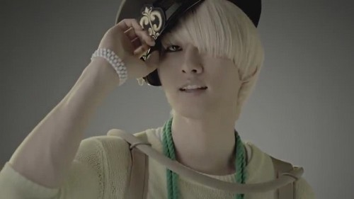 Eunhyuk Mr Simple