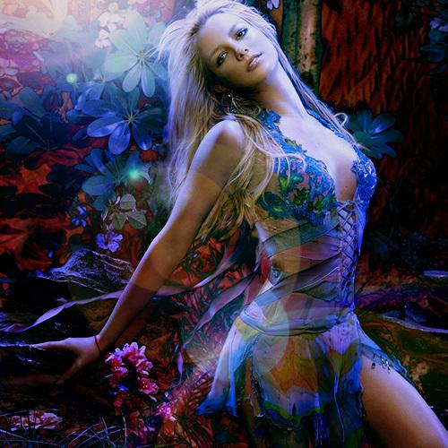 Fantasy Britney