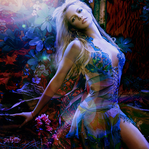 fantasia Britney