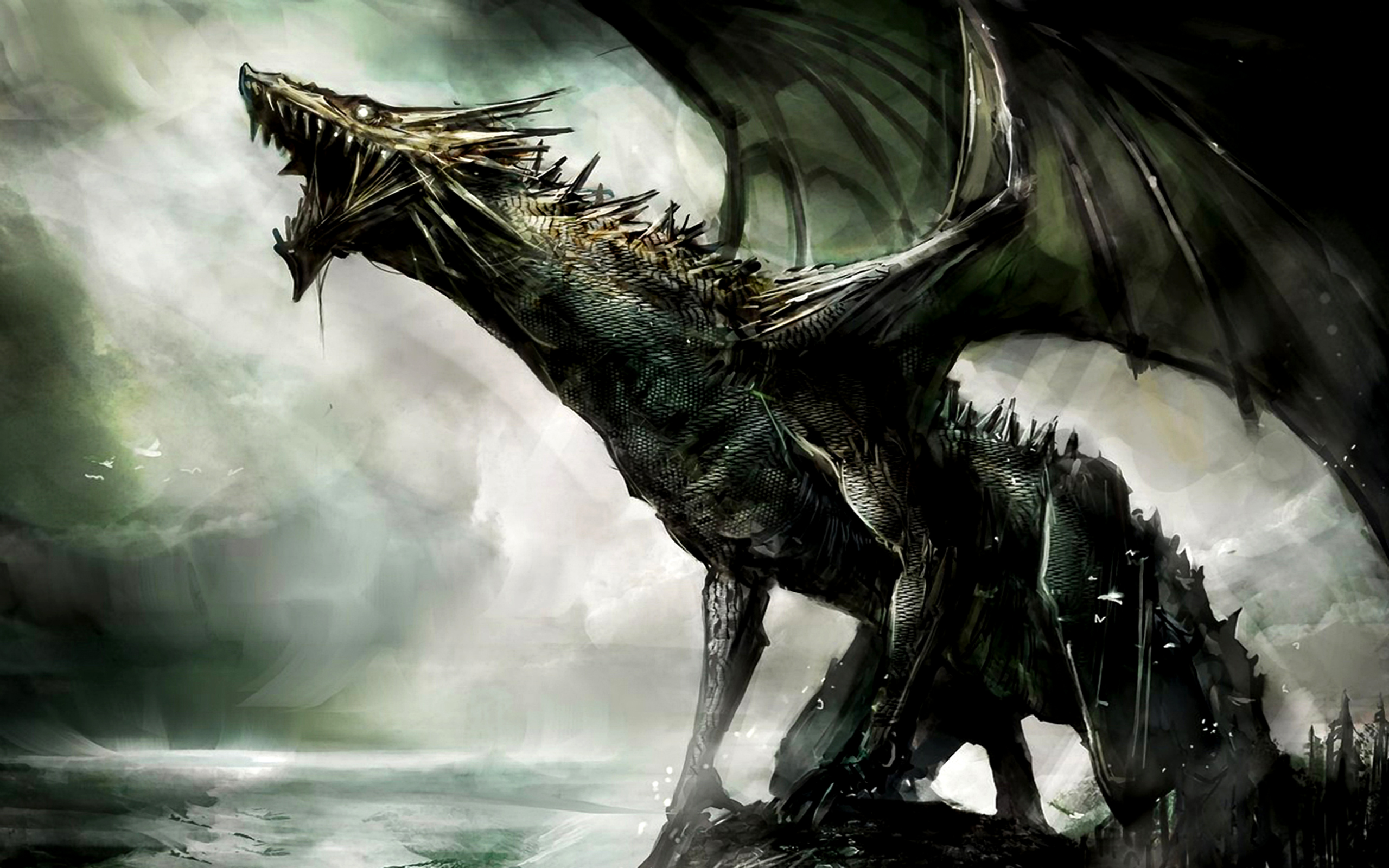 21 Best Dragons Images On Pinterest Fantasy Dragon