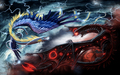 Fantasy Dragon - dragons wallpaper