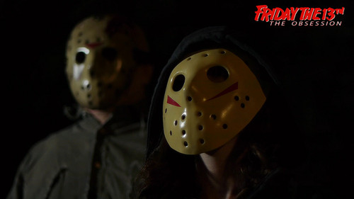 Friday the 13th: The Obsession