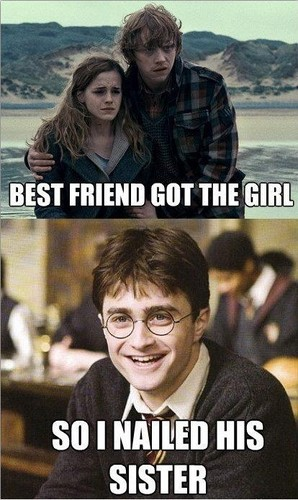 Funny Hermione