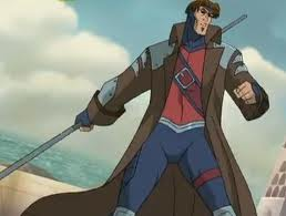 "Gambit achtergrond entitled Gambit ""Wolverine and the X-men"""