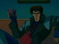 "Gambit ""Wolverine and the X-men"" - gambit screencap"