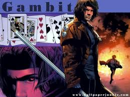 Gambit wallpaper