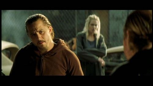 Gone in Sixty Seconds - giovanni-ribisi Screencap