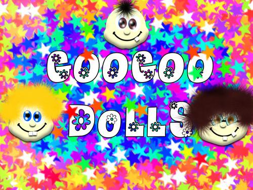 Goo-Goo-Dolls*(: