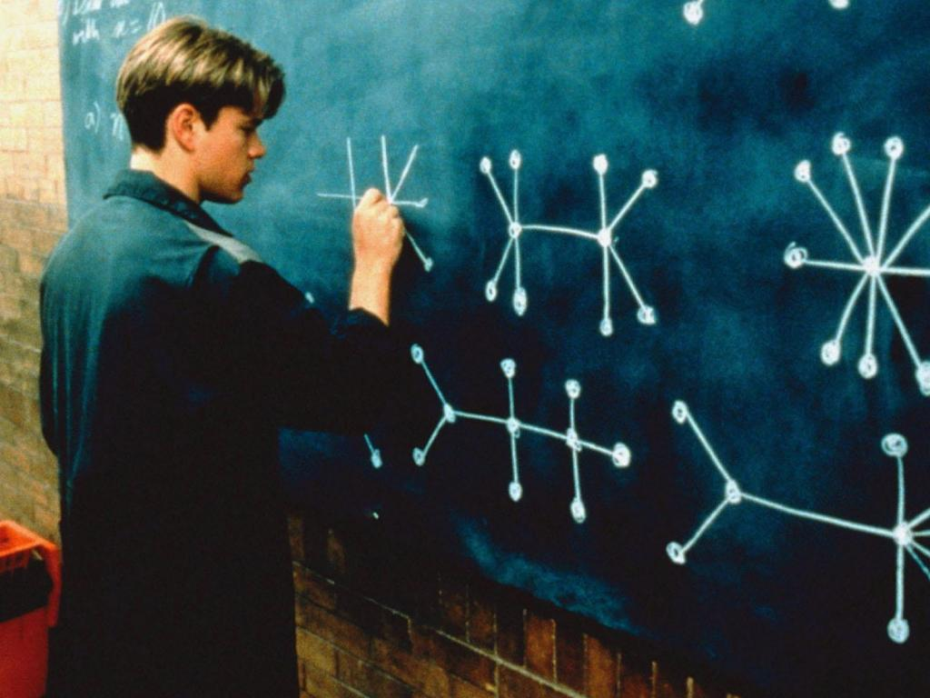 Good Will Hunting images Good Will Hunting HD wallpaper ...
