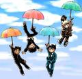 Gosho Boys Chibi - detective-conan photo
