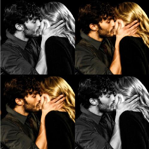 Graham and Emma