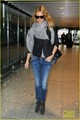 Gwyneth Paltrow Celebrated Thanksgiving in London - gwyneth-paltrow photo