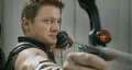 Hawkeye close-up - the-avengers screencap