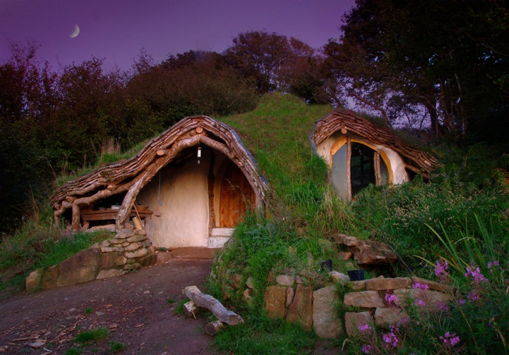 Hobbit House Lord Of The Rings Photo 27175620 Fanpop