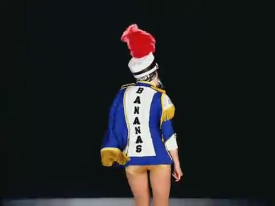 Gwen Stefani - Holla Back Girl (Mask Remixes)