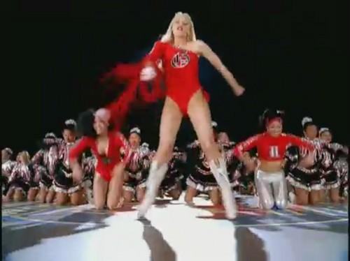Gwen Stefani wallpaper called Hollaback Girl [Music Video]