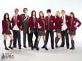 House of anubis Обои