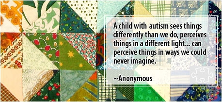 Human Rights - Autism Quotes