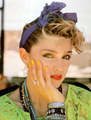 I love 80's fashion  - the-80s photo