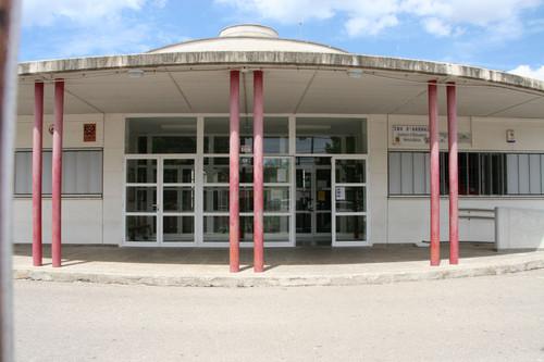 IES S'arenal, Mallorca's High School