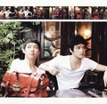 JYJ ~ In Heaven Special Edition Photobook Scans - jyj photo