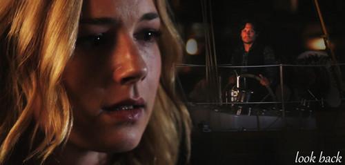 Revenge wallpaper titled Jack & Amanda\Emily