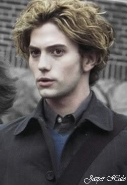 Jackson Rathbone from twilight