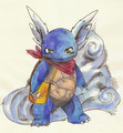 Jacky's Pokemon - mariposa-region-rpg photo