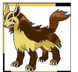 James' Pokemon