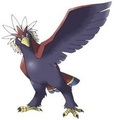 James' Pokemon - mariposa-region-rpg photo
