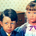 Jane and Michael - mary-poppins icon