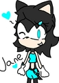 Jane. - sonic-girl-fan-characters photo
