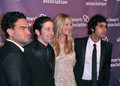 "Johnny Galecki @ 19th Annual ""A Night At Sardi's"" Fundraiser And Awards Dinner - Red Carpet - johnny-galecki photo"