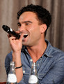 Johnny Galecki @ 2010 Comic-Con - EW And CBS Celebrate Comic-Con Fandemonium