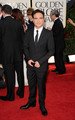 Johnny Galecki @ 68th Annual Golden Globe Awards - Arrivals - johnny-galecki photo