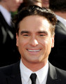 Johnny Galecki @ 68th Annual Golden Globe Awards - Arrivals