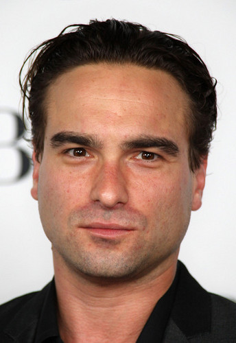 Johnny Galecki @ CBS Comedies' Season Premiere Party