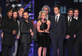 Johnny Galecki @ People's Choice Awards 2010 - Show