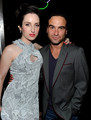 Johnny Galecki @ Premiere Of IFC Films'