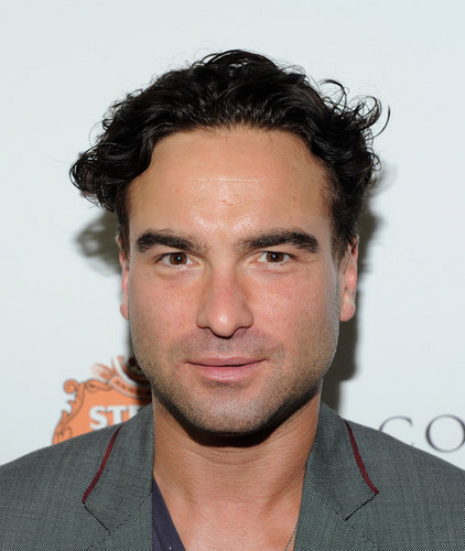 "Johnny Galecki @ Premiere Of IFC Films' ""Breaking Upwards"" - Arrivals - johnny-galecki Photo"